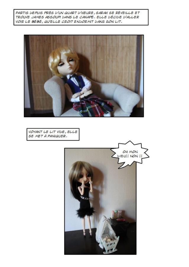 Mes petites dolls [Pullip] [Dal Hangry] [Hujo] [Taeyang] - Page 5 Page_811