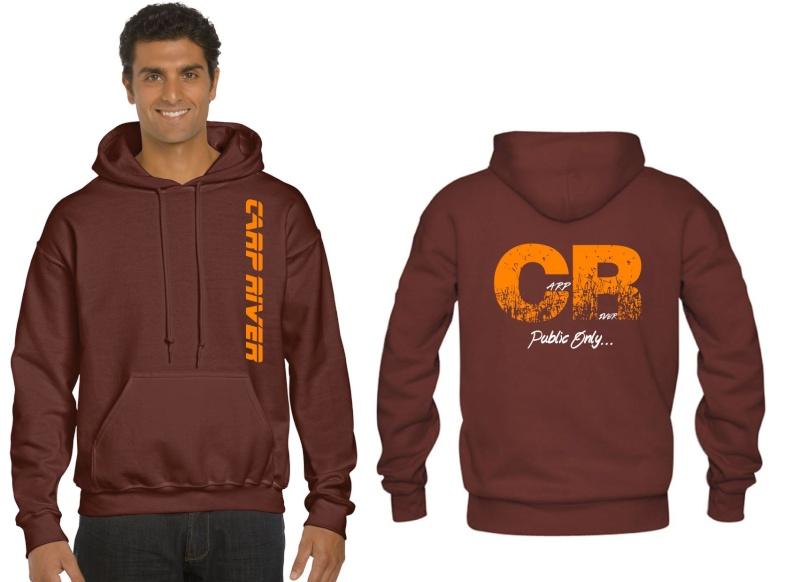 SWEAT CR info prix et choix quantité et taille ! Carp-r11