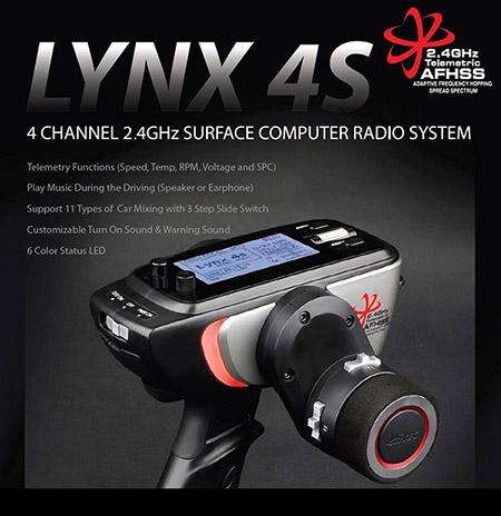 [NEW] Radio Lynx 4S 4Ch par HiTEC 11_rem10