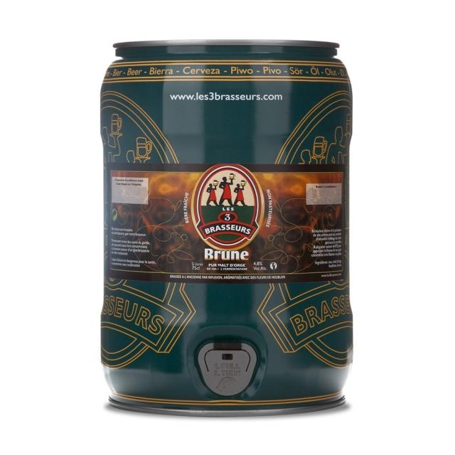 Bières, vins & spiritueux: Les plaisirs et découvertes alcoolisées des papouilleux - Page 2 La-bru10
