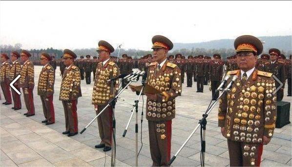Corée du Nord Facebo10