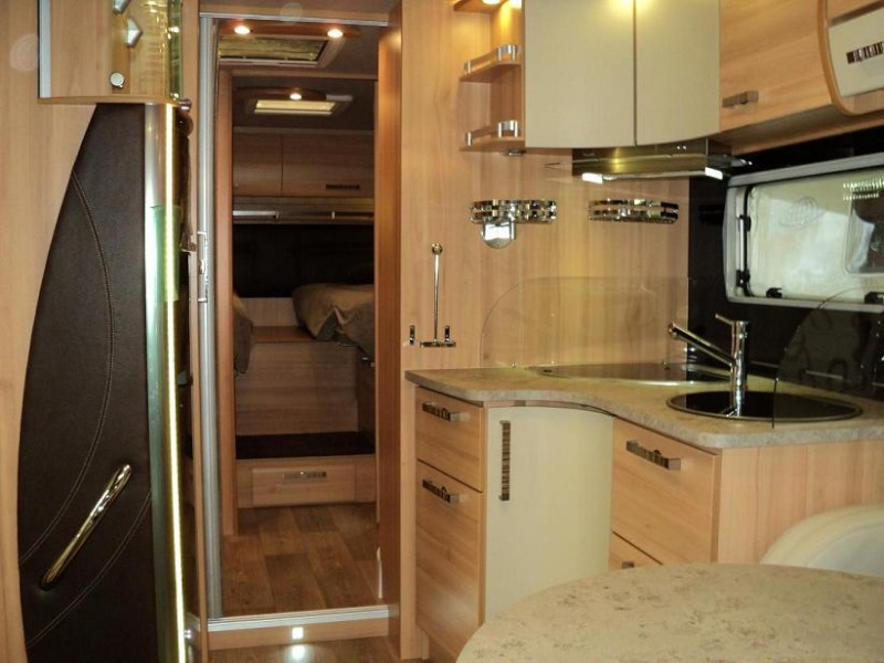 LeVoyageur platinum RX 96 LJ 03/2012 Vue_cu10
