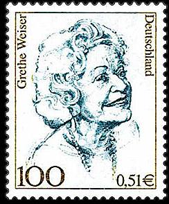 Frauen der deutschen Geschichte Bild111