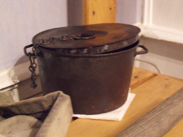 La Gamelle modèle 1852 Dscf9823