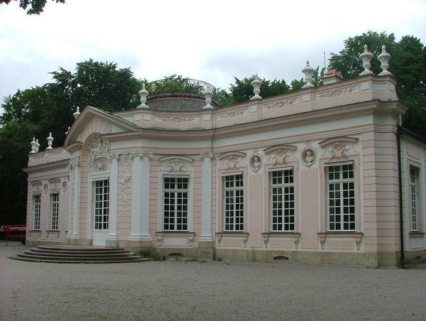 Schloss Nymphenburg à Munich 12290710