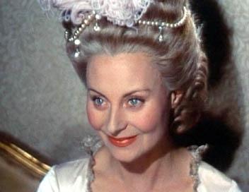 Marie Antoinette avec Michèle Morgan (Delannoy) - Page 4 2387010