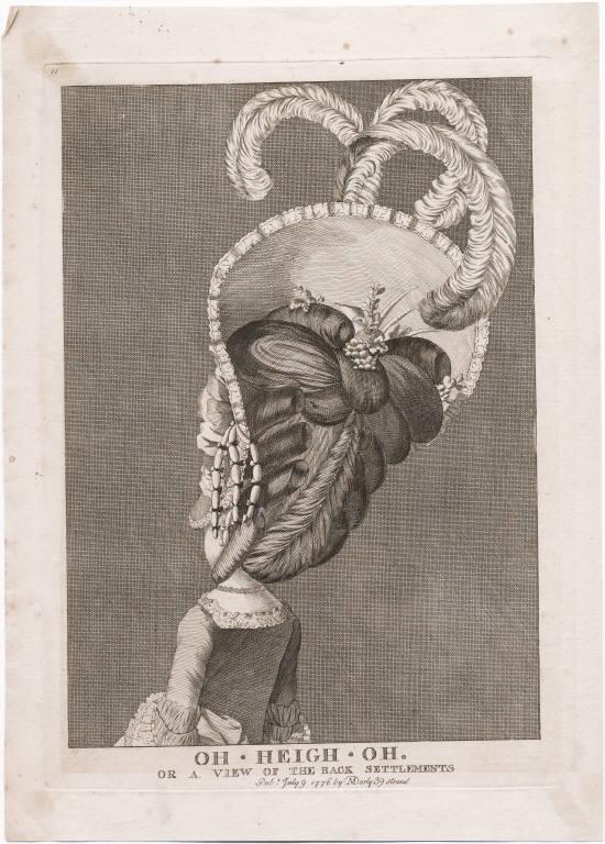Coiffures du XVIIIeme: poufs, postiches, bonnets et chapeaux - Page 4 Image017