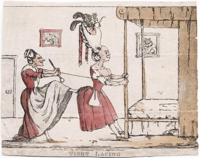 Coiffures du XVIIIeme: poufs, postiches, bonnets et chapeaux - Page 4 Image018