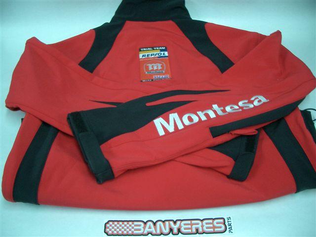 Pullover paddock Montesa - Repsol Cimg8516