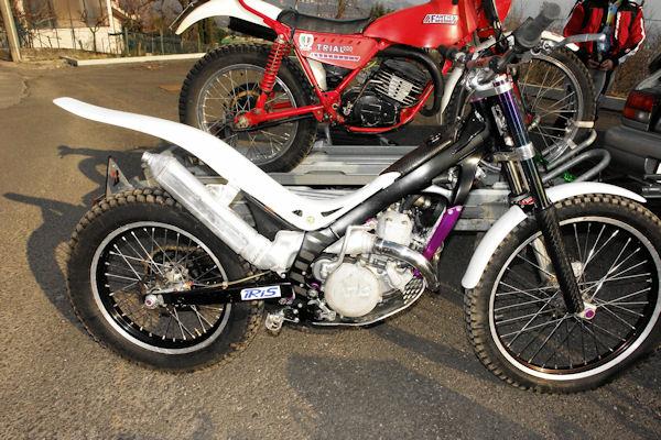 La nouvelle MONTESA 315 300CC Dsc09610