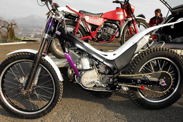 La nouvelle MONTESA 315 300CC Dsc09611