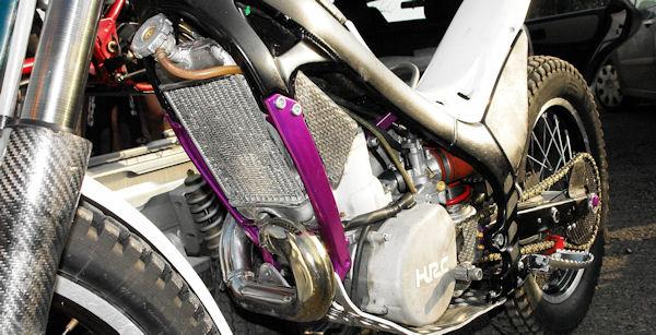 La nouvelle MONTESA 315 300CC Dsc09612