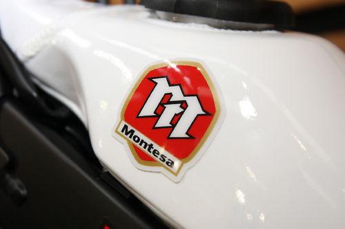 Honda Montesa 4 SSDT RT 100  Tdeqk210