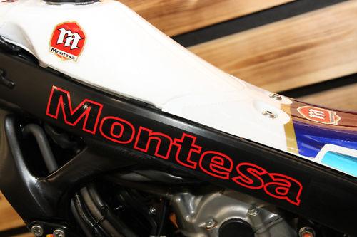 Honda Montesa 4 SSDT RT 100  Tdeqo210