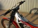 Montesa 4 RT -RTL kit 260c.c. HRC. 16762110