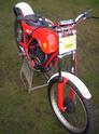 Montesa Honda trials MH349 Cota 350 Cf1ejk10