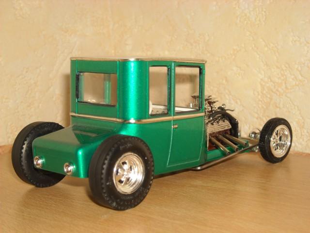 "Ford T ""phonebox"" Dscn8019"
