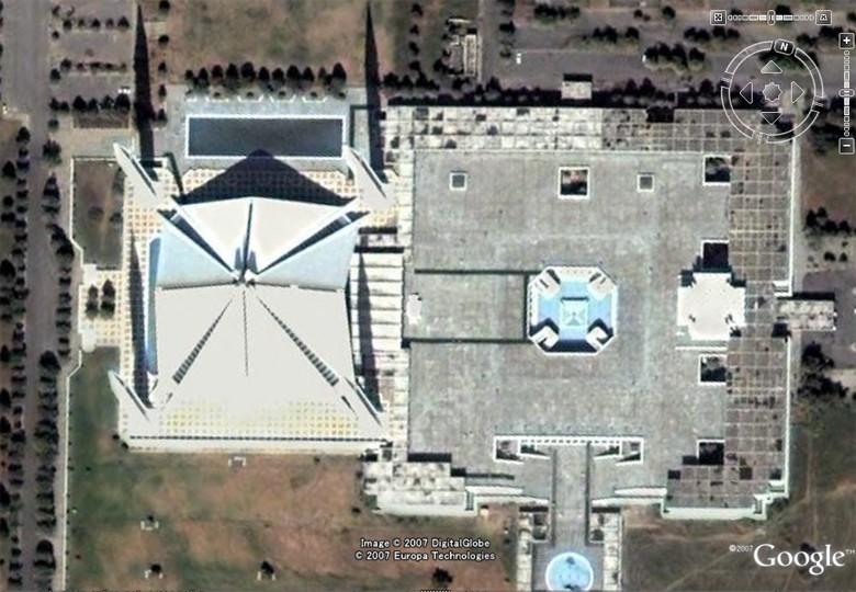 Les mosquées du monde. Faisal10