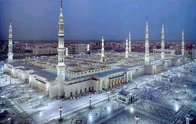 Les mosquées du monde. Masjid10