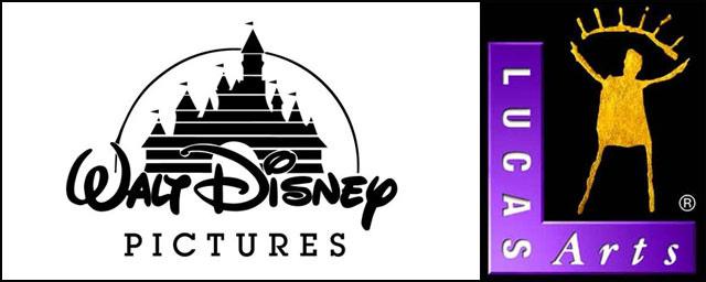 """Disney ferme """"LucasArts"""" mythique studio de développement 20523910"""