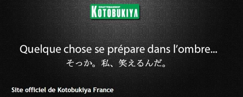 Les news de Kotobukiya Captur10