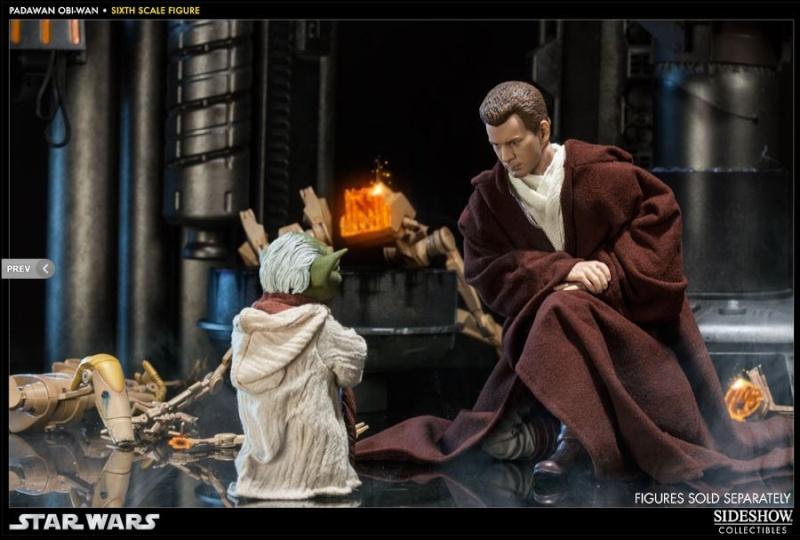 Sideshow - Padawan Obi-Wan Kenobi 12-Inch Figure - Page 2 Captur13