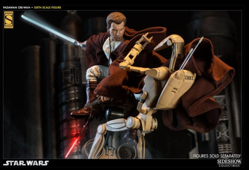 Sideshow - Padawan Obi-Wan Kenobi 12-Inch Figure - Page 2 Captur14