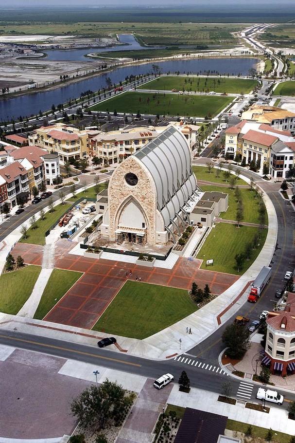 Ave Maria (Floride), ville catholique 07080810