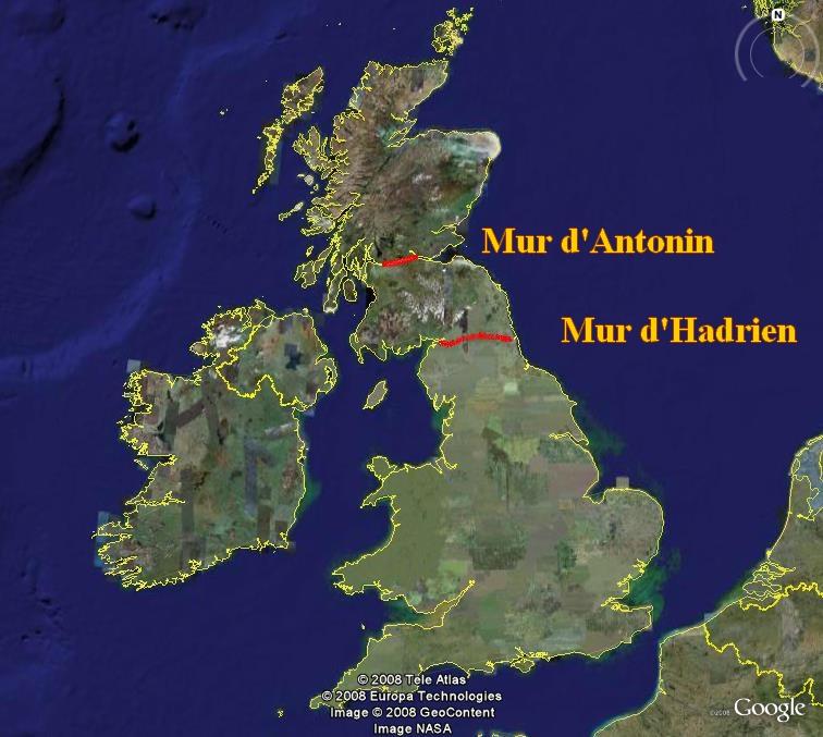 Le Mur d'Hadrien, frontière d'un empire - Page 4 2_murs10