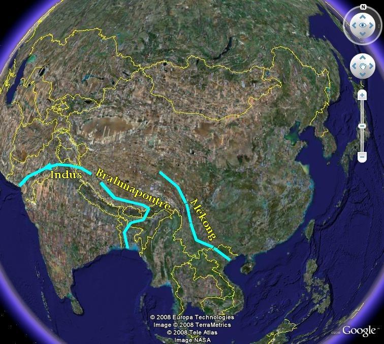 Coup de projecteur sur la Chine et les chinois  3_fleu10