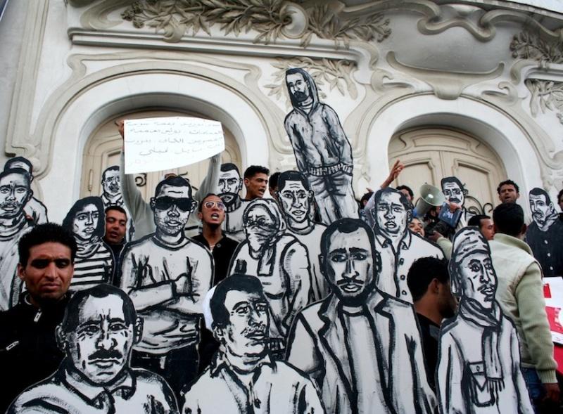 Bilal Berreni (alias Zoo Project). Hommage à un peintre urbain  610