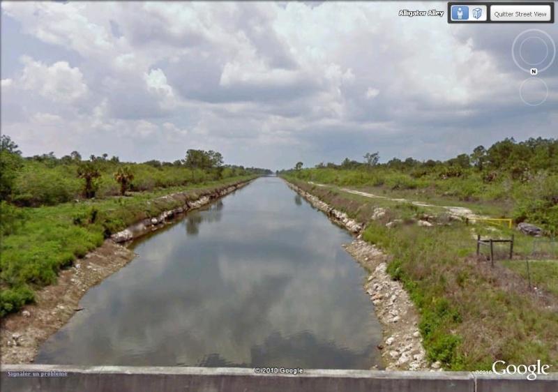Urbanisme et grands projets en Floride Alliga10