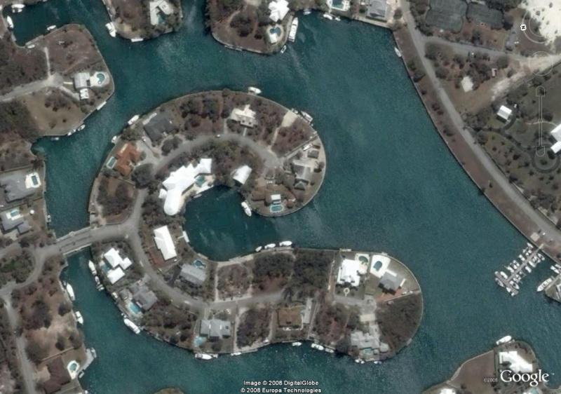 Inédit : la barraque au Bahamas Bahama10