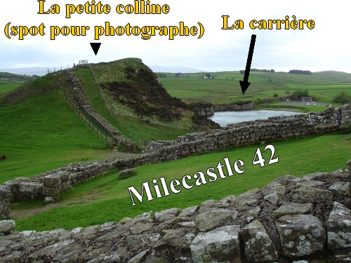 Le Mur d'Hadrien, frontière d'un empire - Page 5 Cawfie11