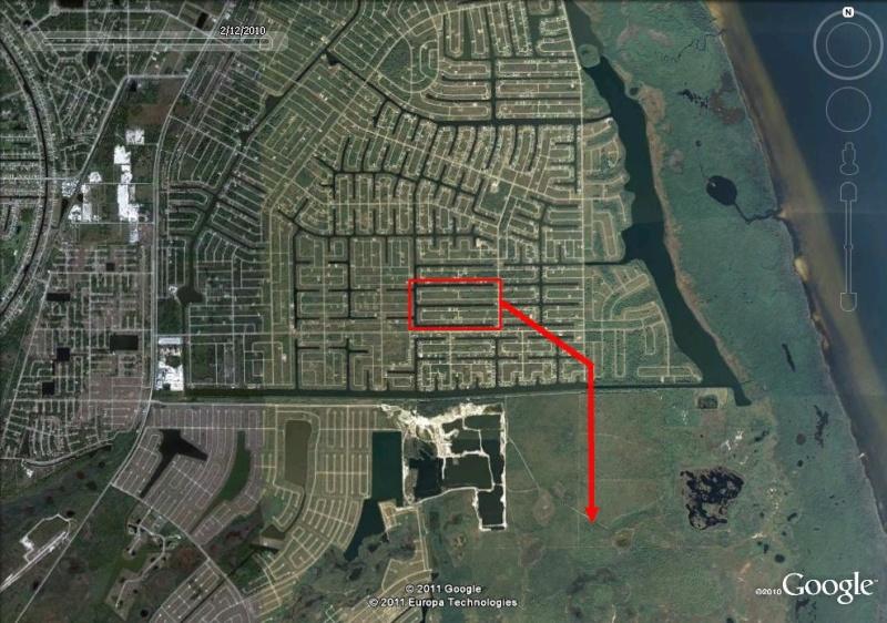 Urbanisme et grands projets en Floride Char_210
