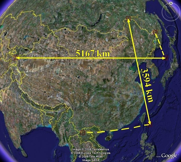 Coup de projecteur sur la Chine et les chinois  Chine_11