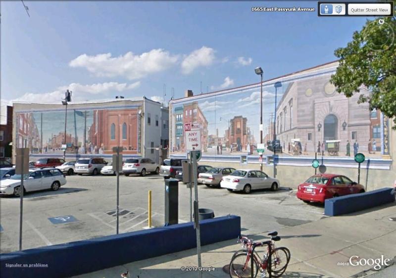 STREETVIEW : les fresques murales de Philadelphie  - Page 3 East_p10