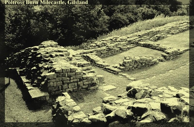 Le Mur d'Hadrien, frontière d'un empire - Page 4 Ecosse13