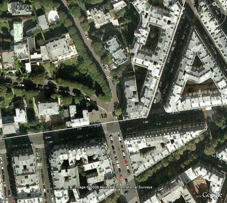 Villes et villages sécurisés : les Gated Communities en pleine lumière... - Page 3 Entrae10