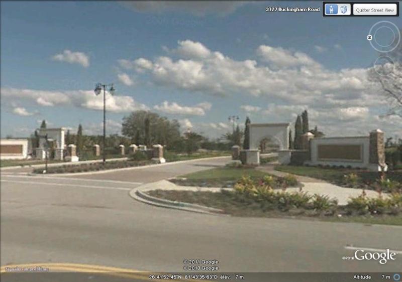 Urbanisme et grands projets en Floride Entrae11