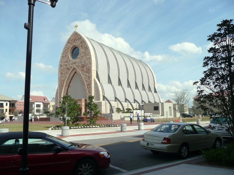 Ave Maria (Floride), ville catholique Florid10