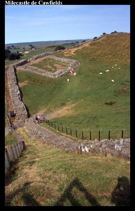 Le Mur d'Hadrien, frontière d'un empire - Page 3 Hadrie11