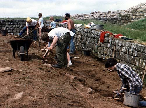 Le Mur d'Hadrien, frontière d'un empire - Page 5 Hadwal10