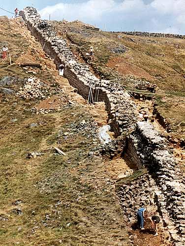 Le Mur d'Hadrien, frontière d'un empire - Page 5 Hadwal12