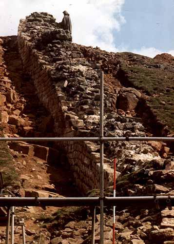 Le Mur d'Hadrien, frontière d'un empire - Page 5 Hadwal13