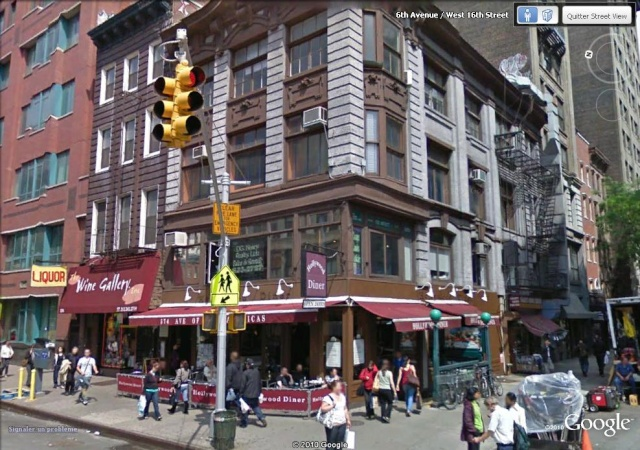 New York City, USA, World - Page 26 Hollyw11