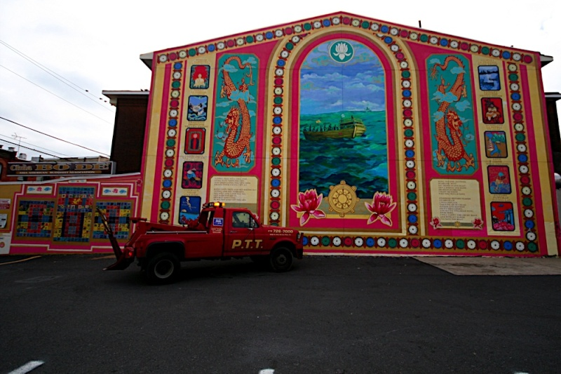 STREETVIEW : les fresques murales de Philadelphie  - Page 3 Img_9810