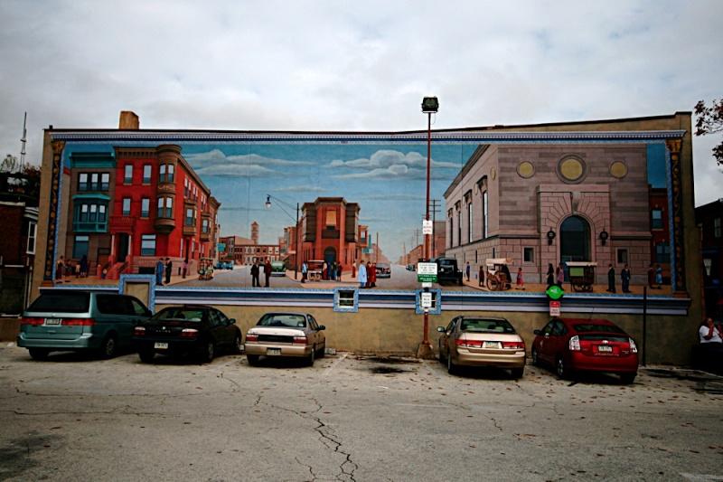STREETVIEW : les fresques murales de Philadelphie  - Page 3 Img_9910