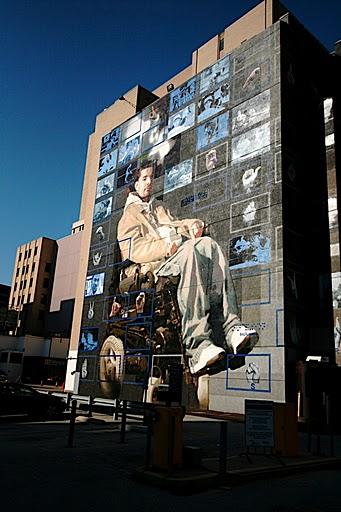 STREETVIEW : les fresques murales de Philadelphie  - Page 3 Indep_11