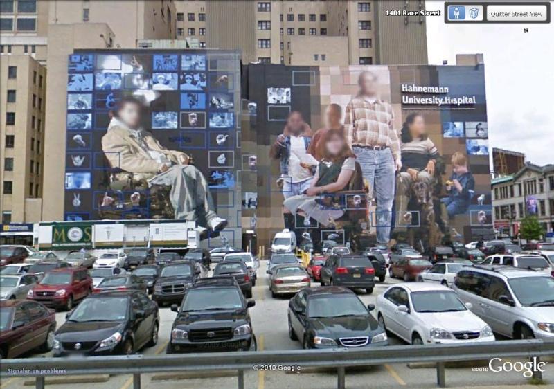 STREETVIEW : les fresques murales de Philadelphie  - Page 3 Indepe11